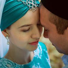 Wedding photographer Yuliya Fomina (FominaJu). Photo of 07.10.2015