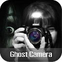 Camera Ghost Radar icon