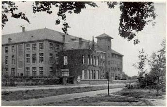 Photo: 1943 Groot Seminarie Liesbosch