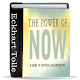The power of now PDF book APK