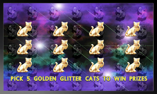 Glitter Kitty Slots 7004 screenshots {n} 5