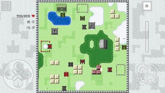 BattleCraft Adventure - náhled
