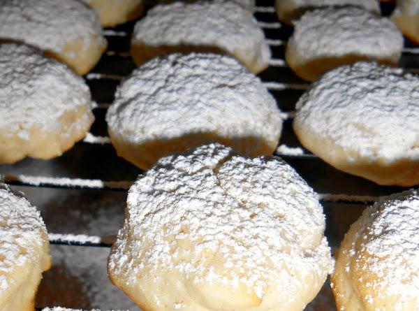 Lemon Cream Cheese Delights Recipe