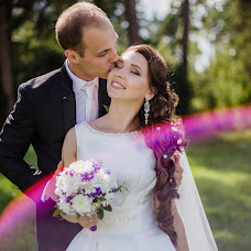 Wedding photographer Alena Fomina (alenafomina). Photo of 12.08.2017