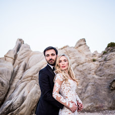 Φωτογράφος γάμων Nikos Papadoglou (nikospapadolgou). Φωτογραφία: 10.10.2018