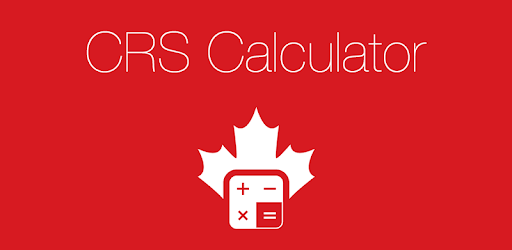 CRS Calculator - Apps on Google Play