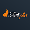 The Great Courses Plus - Online Learning Videos icon