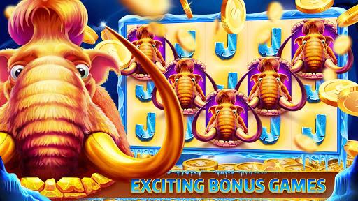 Epic Jackpot Slots - Free Vegas Casino  Games 1.27 2