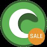 Circly - a Circle Icon Pack v2.24