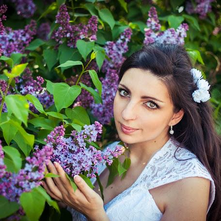 Wedding photographer Anastasiya Dolgikh (ZudilinaNastya). Photo of 31.01.2017