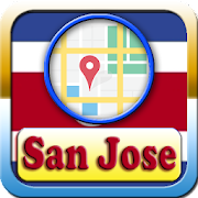 San Jose City Maps and Direction