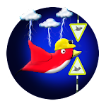 Flappy Labor Bird Icon