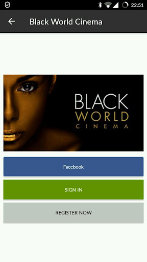 Black World Cinema 9.8 screenshots 1