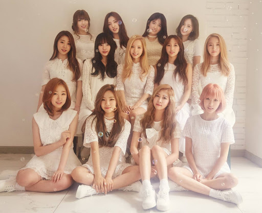Side B: WJSN's Passionate And Ever-Evolving Romanticism