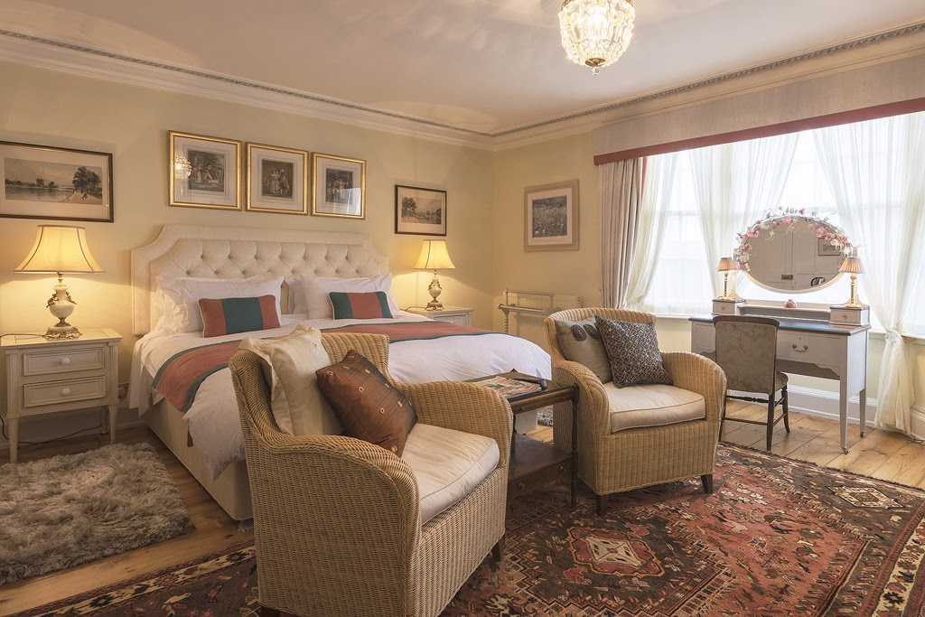 Chancery House Bed and Breakfast in Tenterden Kent