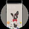 Cute Puppy Theme for Karbonn Smart A50s APK