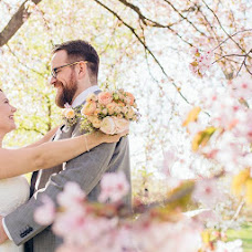 Wedding photographer Stefan Schmerold (StefanSchmerold). Photo of 20.03.2019