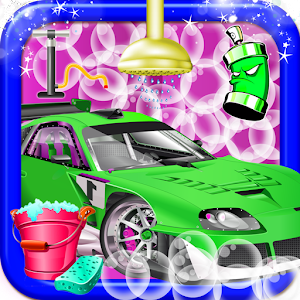 Car Wash & Repair for PC and MAC