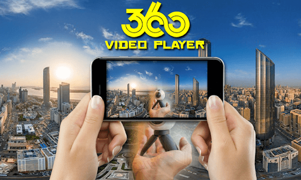 3d video player apk for android