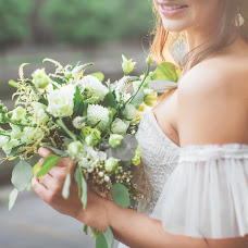 Wedding photographer Elena Khmelyuk (elenahmelyuk). Photo of 25.08.2016