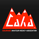 Colorado Amateur Hockey Assoc. icon