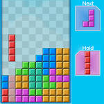 Brick Game Classic Icon