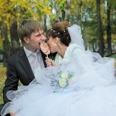 Wedding photographer Vasiliy Cap (Zomiris). Photo of 22.03.2013