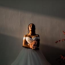 Wedding photographer Darya Klyavlina (loofirs). Photo of 24.10.2018