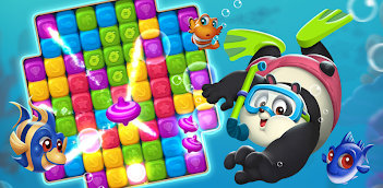 How to Download and Play Fish Blast - Big Win with Lucky Puzzle Games on PC, for free!