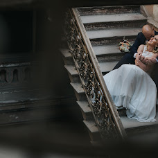 Wedding photographer Magdalena i tomasz Wilczkiewicz (wilczkiewicz). Photo of 15.12.2017
