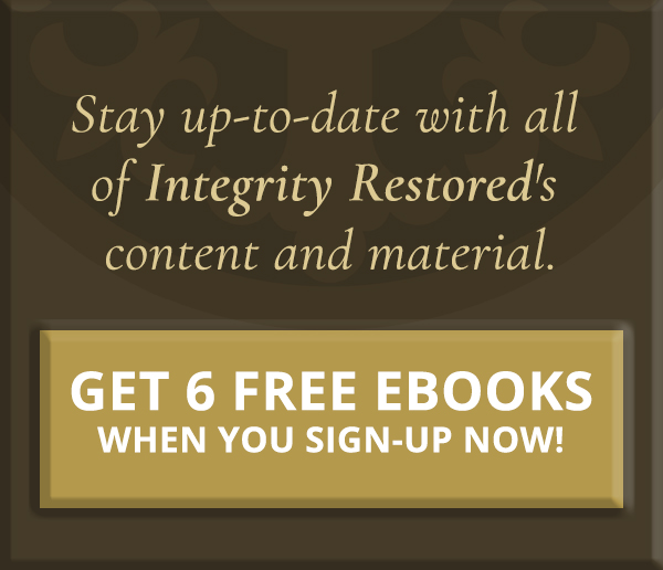 Get Your 6 Free eBooks!