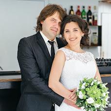Wedding photographer Dva Fotografa (2xphoto). Photo of 14.08.2016