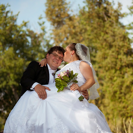 Wedding photographer Adam Podolinský (podolphoto). Photo of 29.11.2015