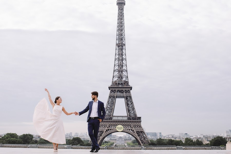 Wedding photographer Anastasiya Lasti (Lasty). Photo of 22.07.2018