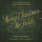 Merry Christmas, Mr. Fields OST