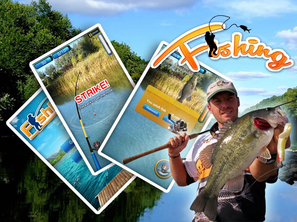 Outdoor fishing elite android apps on google play for Outdoor fishing