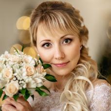 Wedding photographer Elena Lipatnikova (Smolic). Photo of 03.11.2016
