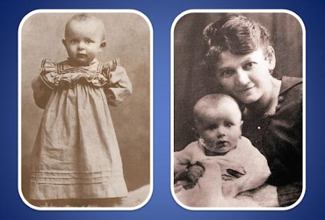 Prezentacja o dzieciństwie i młodości Karola Wojtyły