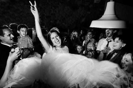 Свадебный фотограф Michel Quijorna (michelquijorna). Фотография от 24.03.2020