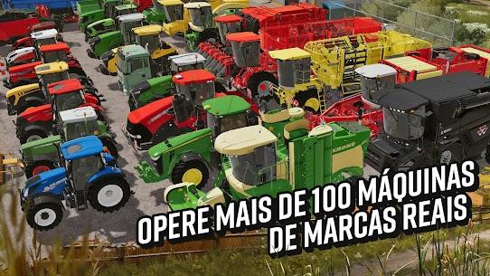 Farming Simulator 20 Apk Mod Dinheiro Infinito 2