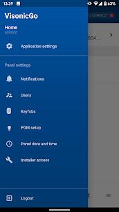 Descargar Visonic2go para PC ✔️ (Windows 10/8/7 o Mac) 2