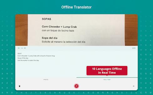 TextGrabber – image to text: OCR & translate photo Premium v2.5.4.3 Cracked APK 7