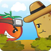Potato and Tomato: Multiplayer