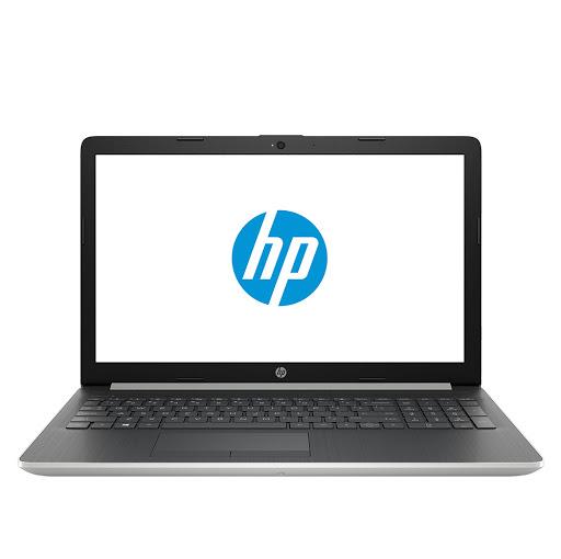 Máy tính xách tay/ Laptop HP 15-da1022TU (5NK80PA) (i5-8265U) (Bạc)