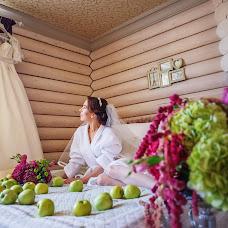 Wedding photographer Oksana Benyaminova (Anasko). Photo of 30.09.2015