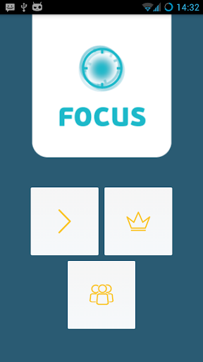 Focus - Math Exercise Game