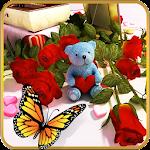 Valentine's Day 3D Wallpaper Icon