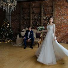 Wedding photographer Fedor Oreshkin (Oreshkin). Photo of 15.01.2017