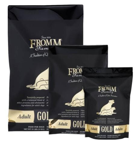 product image for fromm gold nutritionals