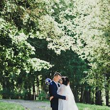 Wedding photographer Natalya Fayzullaeva (Natsmol). Photo of 07.10.2017